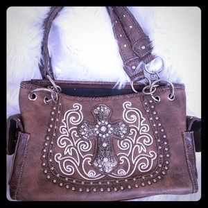 Handbags - Conceal and carry purse